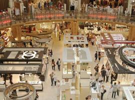 老佛爷百货宣布携手Place2Swap推出二手时装转售网站