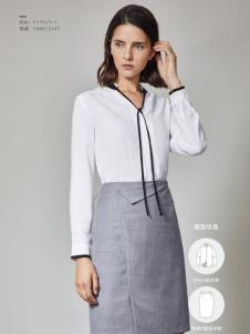 埃沃定制女装新款西服