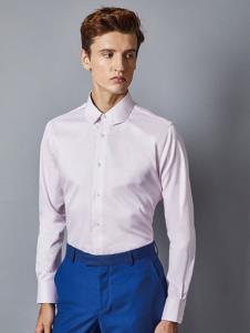 埃沃定制男装衬衫