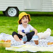 童戈童装,将小朋友成长特性与服饰相结合