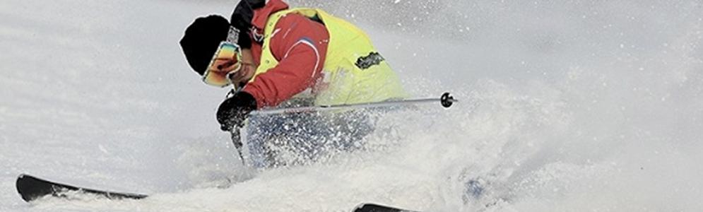 冰雪运动将成运动品牌新机遇,现在上车很来得及
