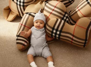 英国皇室带动奢侈婴童服装等商品需求高速增长