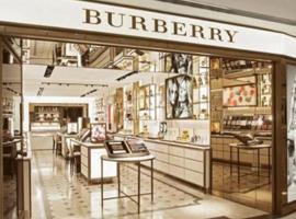 Burberry将关闭罗马西班牙广场门店 因商铺租金昂贵