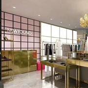 恭贺NEWFOUND纽方女装内蒙呼伦贝尔店即将盛大开业!