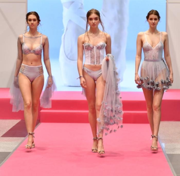 香港国际贴身时尚原辅料展
