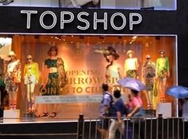 菲利普·格林花了一英镑,买下了Topshop25%股权