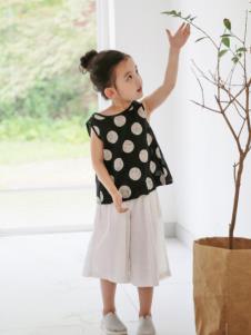 丛林的鱼2019年新款童装