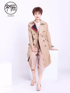 叙薇2019春夏女装