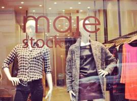 轻奢品牌Maje入驻京东 SMCP集团加速布局数字化销售