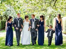 95后新娘开始嫁人了,2030年前将成为婚纱消费主力军