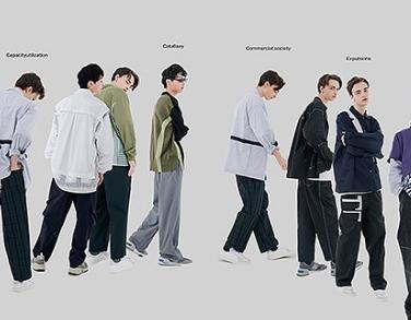淘宝男装流行趋势:2019潮男喜欢的衣服长啥样?