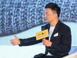 """太平鸟服饰CEO陈红朝:中国品牌如何寻找""""年轻的感觉"""""""