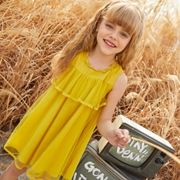 做童装生意 加盟欧布豆童装有什么优势