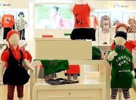 """湖州织里——撑起中国童装市场""""半壁江山"""""""