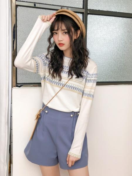 MUUZI木子女装新款产品画册