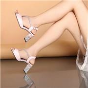 迪欧摩尼欧美风精美女鞋品牌为制造业带来全新生机!