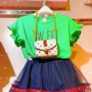 芭乐兔童装品牌衣服价格多少?