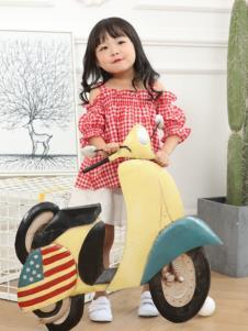 MUUZI木子童装新款产品