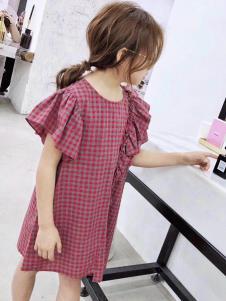 MUUZI木子女童新款产品