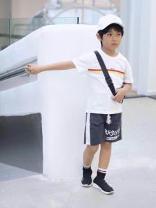MUUZI木子男童新款产品