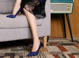 圣恩熙女鞋,带给消费者无限自信