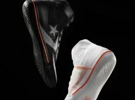 回归老本行,Converse宣告重返篮球鞋市场