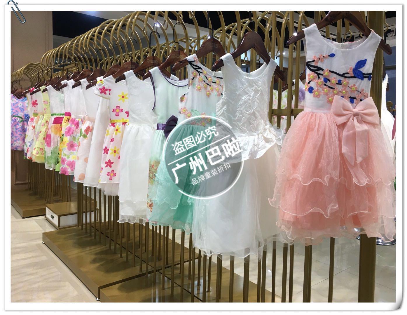 品牌童装店新手进货需注意的方面