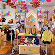 童装厂家选择芭乐兔童装 全媒体阵容优势大