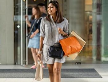 千禧一代对奢侈品租赁不陌生 这会成为未来趋势么?