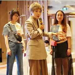 INLIFE|伊纳芙•创创商学院『美学营销』武汉站圆满收官
