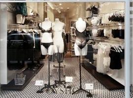 内衣市场潜力巨大 面料或成又一竞争利器
