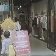热烈祝贺第二印象男装千岛湖店盛大开张!