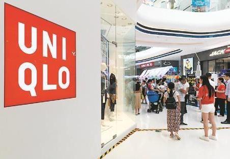 优衣库海外销售额超本土 重心依然在亚洲