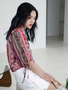 XYING香影夏季新款画册