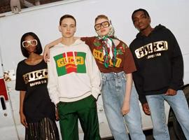 """Gucci""""弄丢""""了黑人消费者?"""