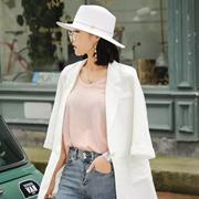 MUUZI木子 时尚都市女性,展现自我的魅力