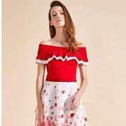 HON.B红贝缇 l 时尚走在季节前,女星都爱pick的针织衫时髦又高级!
