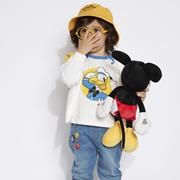 什么店创业风险比较小 加盟迪士尼宝宝童装店怎么样