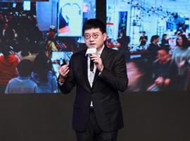 银泰百货CEO陈晓东:零售业正面临两个尖锐问题