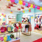 童装品牌加盟排行榜 芭乐兔童装品牌位居前列