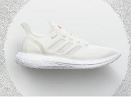 adidas推出可100%反复回收利用的高性能环保跑鞋