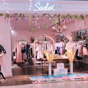 品牌莎斯莱思Saslax,一个享誉业界的快时尚女装品牌