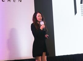 Grace Chen:拥有独立人格 ,才能拥有独立审美