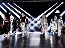 时尚周与纺博会强强联合互融互动