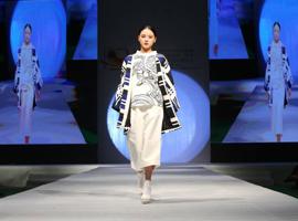 本土服装品牌将竞秀时尚周