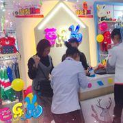 童装厂家直销 芭乐兔童装品牌实惠又可靠