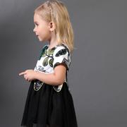 小孩子夏天穿什么衣服比较好?芙丽芙丽童装怎么样?