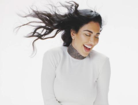 Huda Kattan:从社交媒体网红华丽转身为企业家
