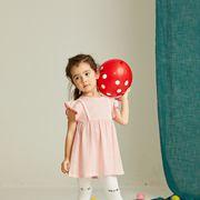 欧布豆童装,开启美好的童年时代