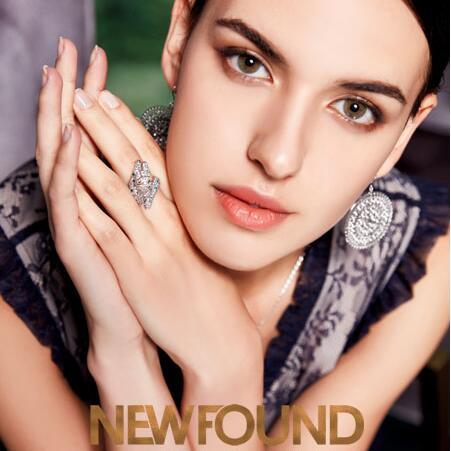 时尚女装品牌NEWFOUND纽方好不好?